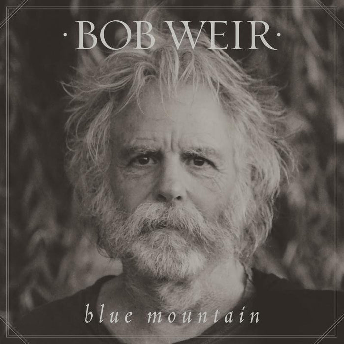 Blue Mountain (2LP)