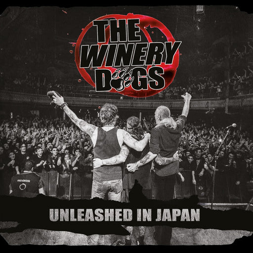 Unleashed in Japan (Vinyl)