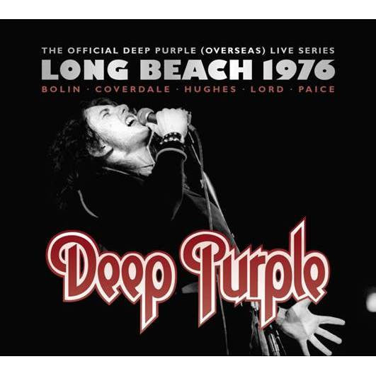 Live at Long Beach Arena 1976 (Vinyl)