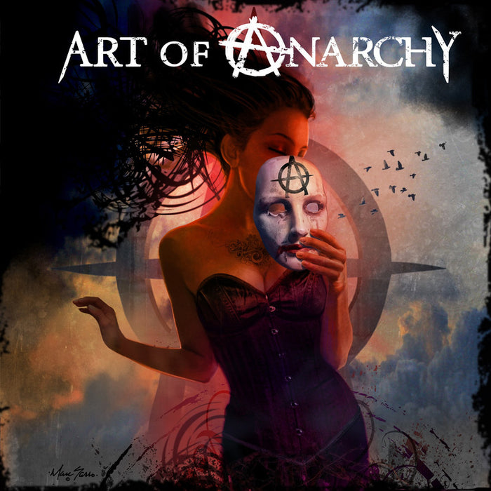 Art of Anarchy [Vinyl + Cd]