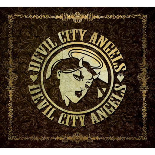 Devil City Angels (Vinyl)