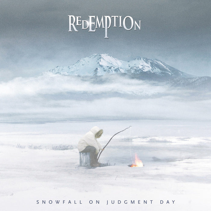 Snowfall on Judgment Day (Vinyl)