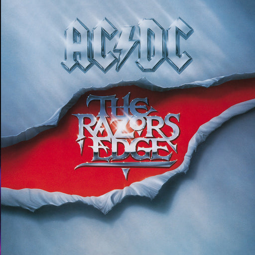 The Razors Edge (Vinyl)