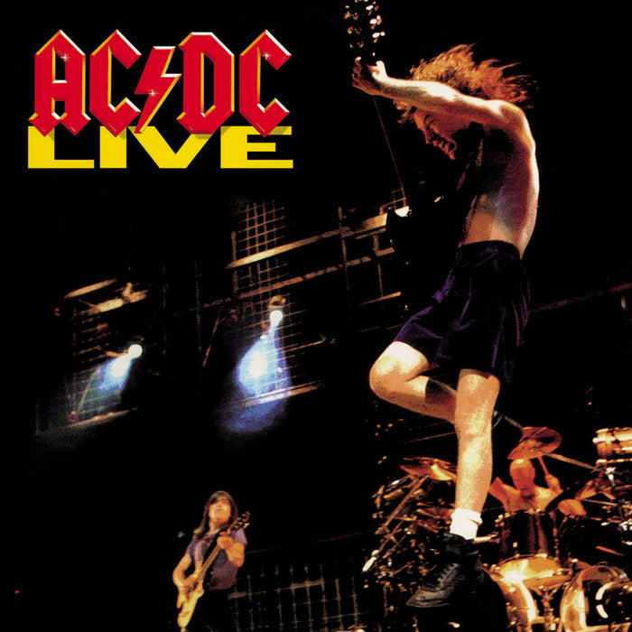 Live (2LP Collector's Edition)