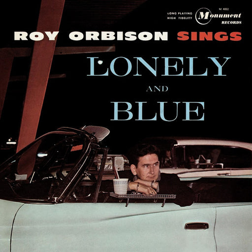 Lonely and Blue (Vinyl)