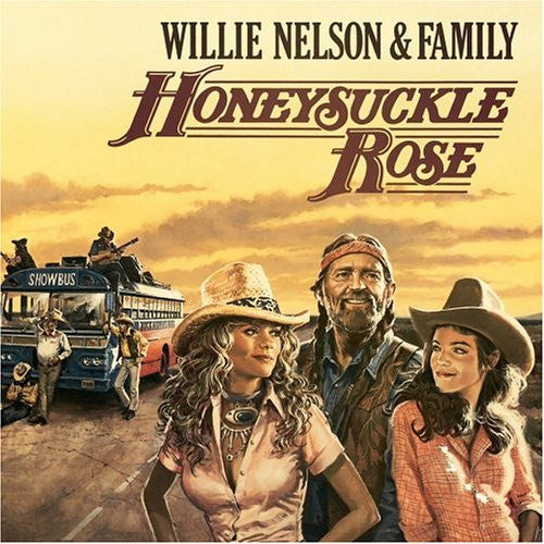 Honeysuckle Rose (Soundtrack) (Vinyl)