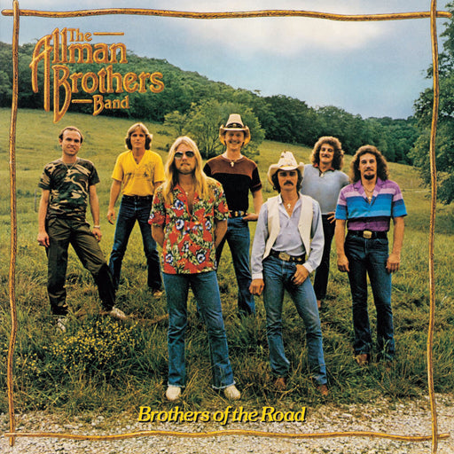 Brothers of the Road (Vinyl)