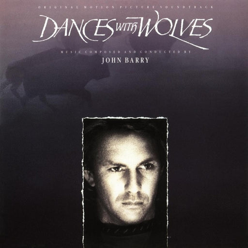 Dances with Wolves (Vinyl)