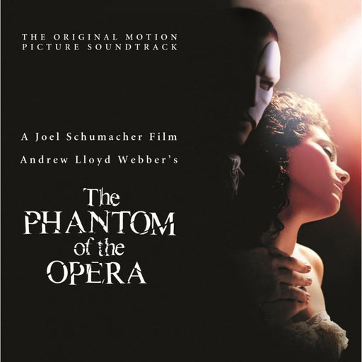 The Phantom of the Opera (Vinyl)