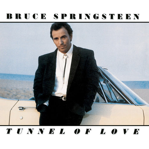 Tunnel Of Love (CD)