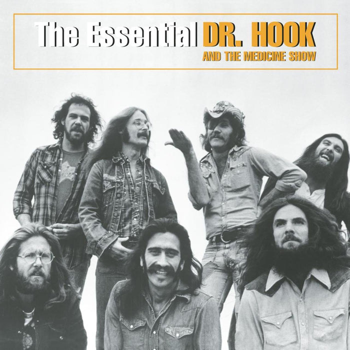 The Essential Dr Hook And The Medicine Show (CD)