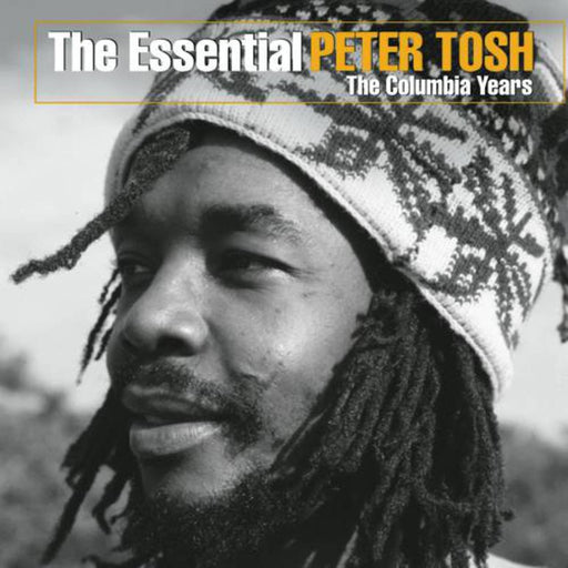 The Essential Peter Tosh (CD)