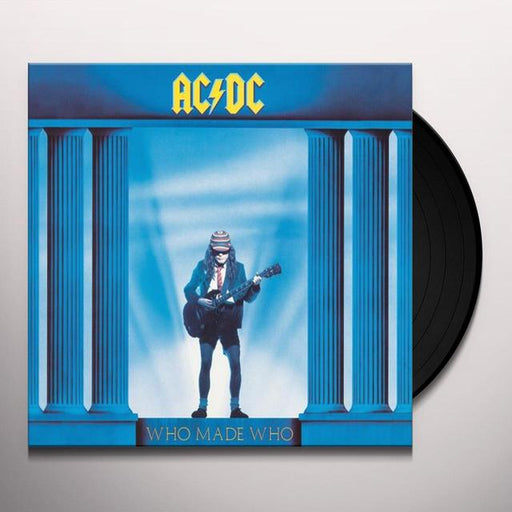 Who Made Who (Vinyl)