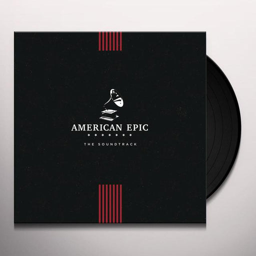 American Epic:The Soundtrack (Vinyl)