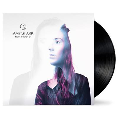 Amy Shark / Night Thinker Vinyl LP