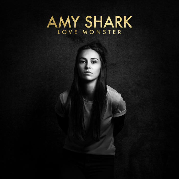 Love Monster (Vinyl)
