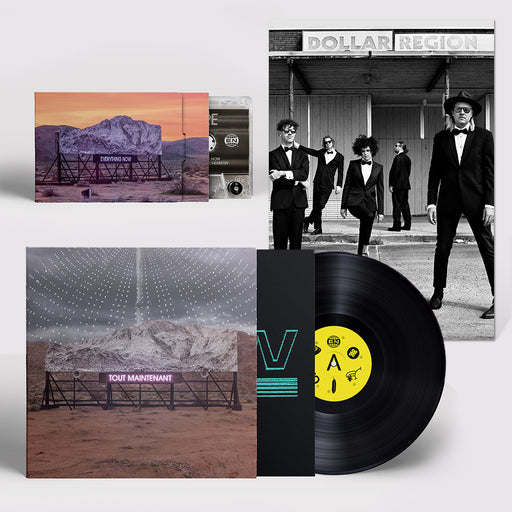 Everything Now Bundle