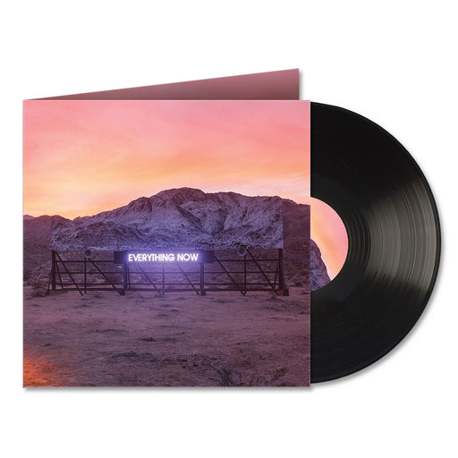 Everything Now Vinyl - Day Version