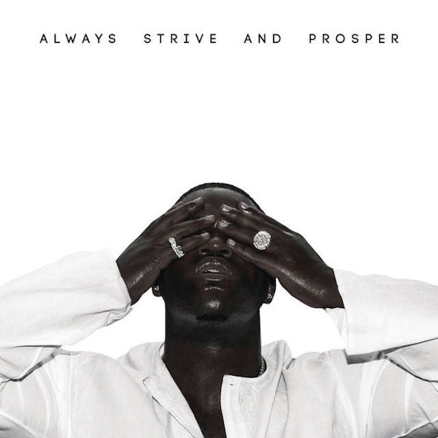 Always Strive And Prosper (2LP)