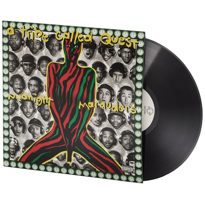 A Tribe Called Quest Midnight Marauders Vinyl LP