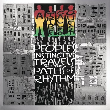 People's Instinctive Travels And The Paths Of Rhythm (2LP)