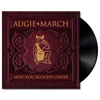 Moo, You Bloody Choir (Vinyl)
