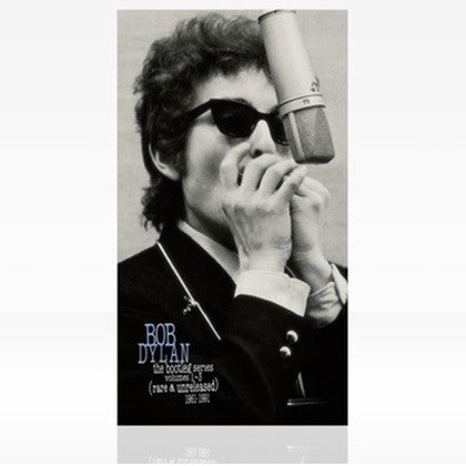 The Bootleg Series 1-3 (3CD Bookset)