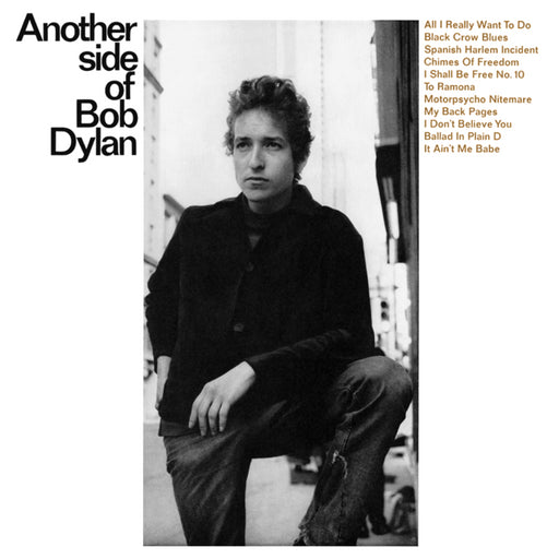 ANOTHER SIDE OF BOB DYLAN (VINYL)