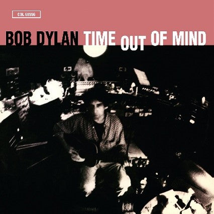 "TIME OUT OF MIND (2LP/7"")"