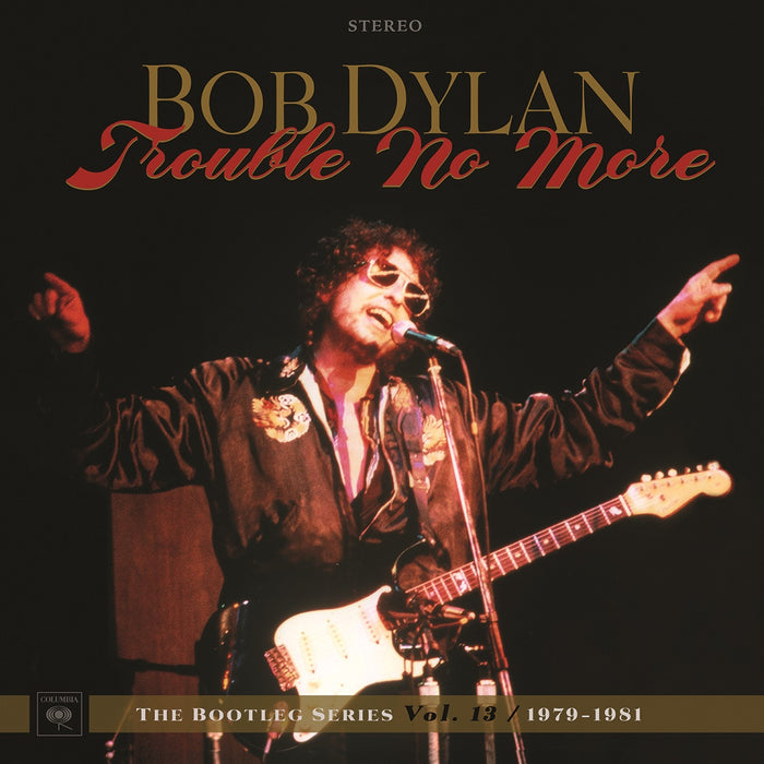 TROUBLE NO MORE – THE BOOTLEG SERIES VOL. 13 / 1979-1981 (2CD)