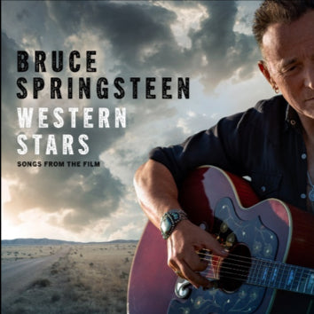 Western Stars - Songs From The Film (CD)