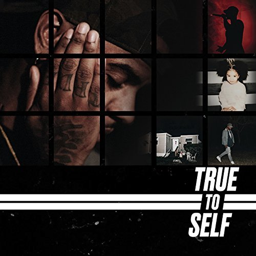 TRUE TO SELF (Vinyl) (2LP)