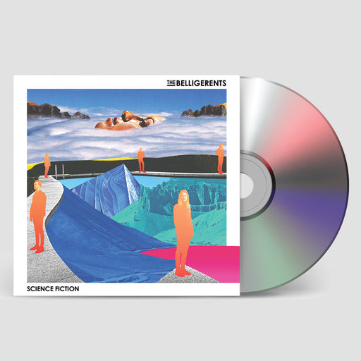 Science Fiction (CD)