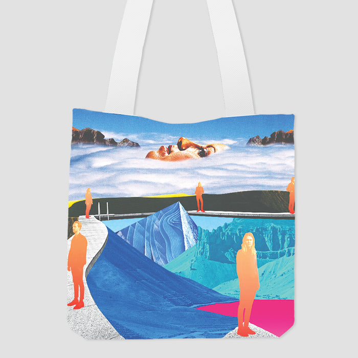 Science Fiction (Tote Bag)