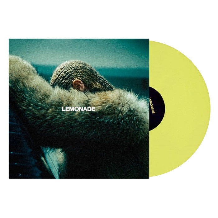 Lemonade (Yellow Double Vinyl)