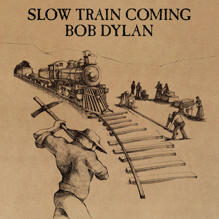 SLOW TRAIN COMING (GOLD SERIES)