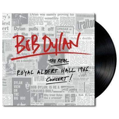 The Real Royal Albert Hall 1966 Concert (Vinyl)