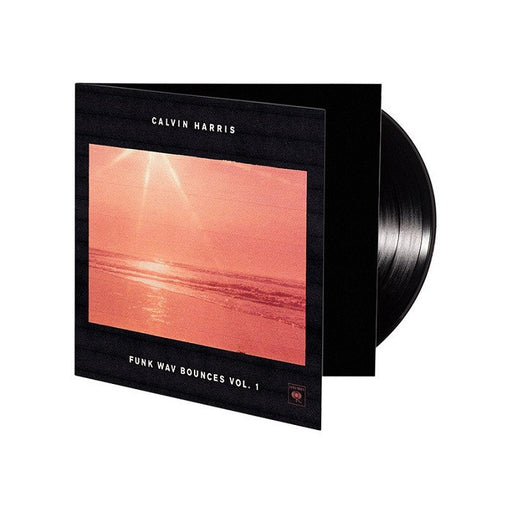 Calvin Harris / Funk Wav Bounces Vol.1 (Vinyl)