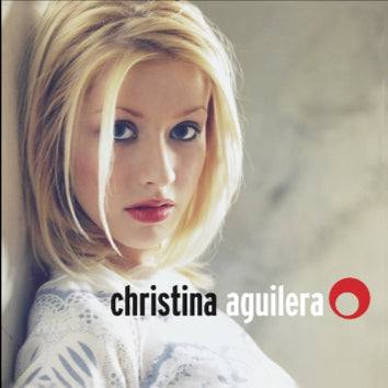 "Christina Aguilera (Picture Disc 12"" Vinyl)"