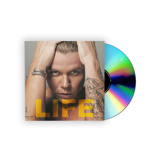 Life (CD) - Signed