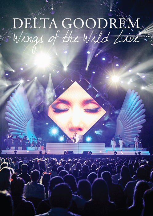 Wings of the Wild - LIVE (DVD)