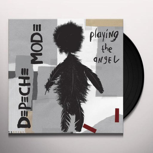 Playing The Angel (2LP)