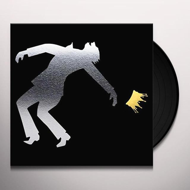 DJ Shadow / The Mountain Has Fallen (Vinyl)