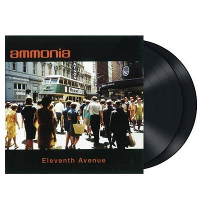 ELEVENTH AVENUE (Vinyl) (2LP)