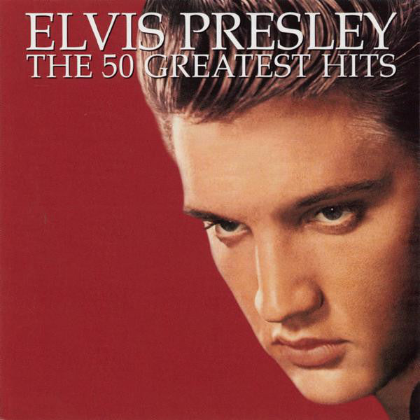 THE 50 GREATEST HITS (2CD)