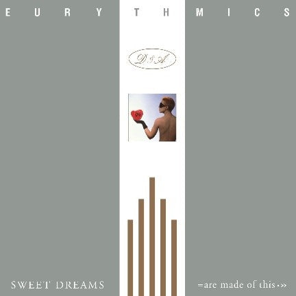 SWEET DREAMS (ARE MADE OF THIS) (VINYL)