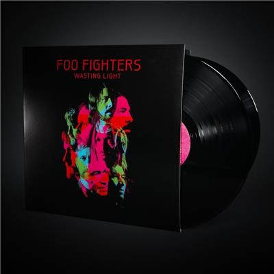 Wasting Light (2LP)
