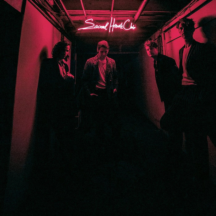 "Sacred Hearts Club (12"" Vinyl)"