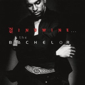 GINUWINE… THE BACHELOR (Vinyl)(2LP)