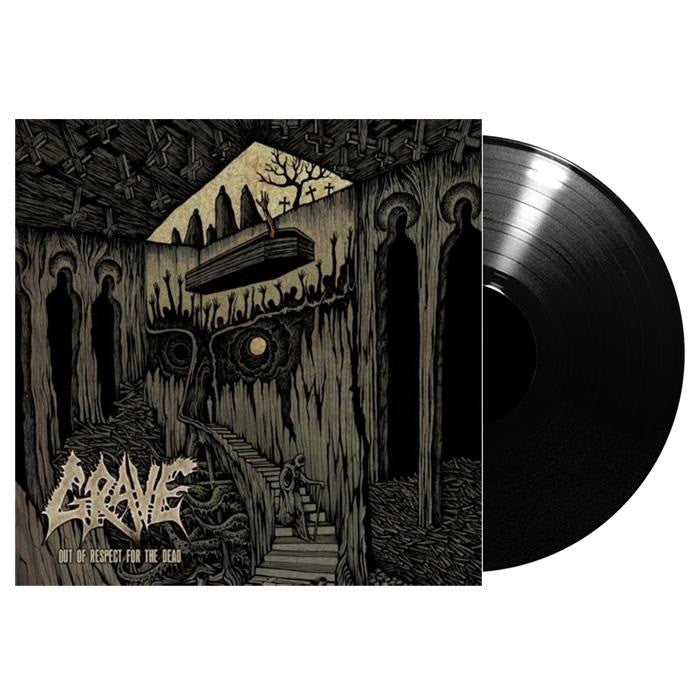 Grave / Out Of Respect For The Dead (Vinyl)